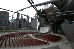 CHICAGO IS SELECTED AS U.S. CANDIDATE TO HOST THE 2016 SUMMER OLYMPIC GAMES