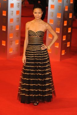 """Orange British Academy Film Awards"" in London"