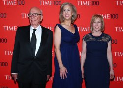 TIME 100 Gala honors 100 influencial people in New York