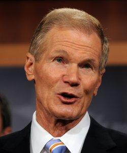Senate Committee passes NASA reauthorization bill