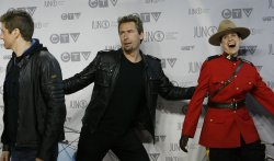 2012 Juno Music Awards are presented in Ottawa