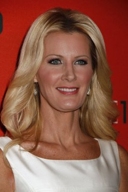 Sandra Lee arrives for the Time 100 Gala in New York