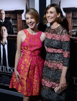 """The Judge"" premiere held in Beverly Hills, California"