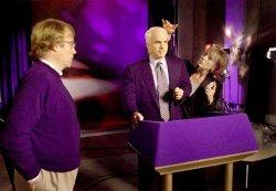 McCain debates from St. Louis