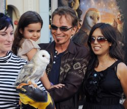 """Billy Bob Thorton attends the """"Legend of The Guardians: The Owls of Ga'Hoole"""" premiere in Los Angeles"""