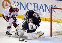 Phoenix Coyotes vs St. Louis Blues