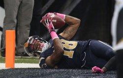 Jacksonville Jaguars vs St. Louis Rams