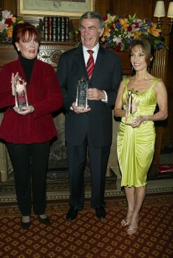 2008 AFTRA Awards in New York