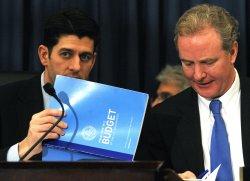 UPI Pictures of the Year 2011 - Washington Politics