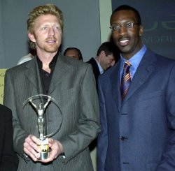 2002 Laureus World Sports Awards nominations announced