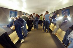 GATEWAY ARCH TURNS 40 YEARS OLD