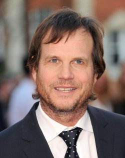 "Bill Paxton attends the World Premiere of ""Titanic 3D"" in London"