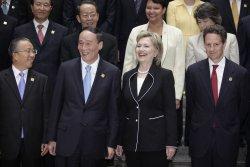U.S.-China Strategic and Economic Dialogue