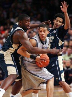 2008 Big East Men's Basketball Championship Finals