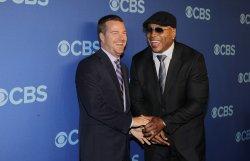 CBS's Upfront Presentation