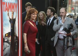 """Premiere of the film """"Tammy"""" held in Los Angeles"""