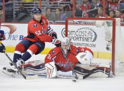 Buffalo Sabers vs. Washington Capitals