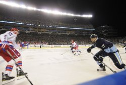 NHL Winter Classic in Pittsburgh