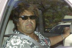 MARLON BRANDO DIES AT 80 IN LOS ANGELES