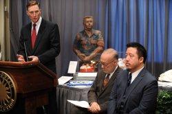 Smithsonian unveils 9/11 exhibit in Washington
