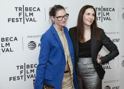 Jenna Lyons at the 'My Art' screening in New York