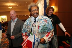 Cory Spinks to fight for Don King in St. Louis