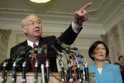 Sen. Gramm Will Not Seek Re-election