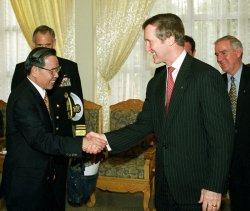 Cohen in Vietnam