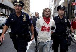 Occupy Wall Street 1st anniversary