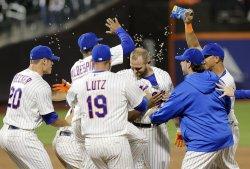 Mets vs Diamondbacks at Citi Field