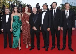 62nd Annual Cannes Film Festival