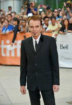 Billy Bob Thornton attends 'Jayne Mansfield's Car' premiere at the Toronto International Film Festival