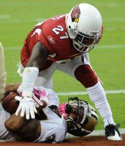 NFL, New Orleans Saints at Arizona Cardinals