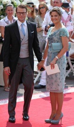 Royal Wedding in Monaco