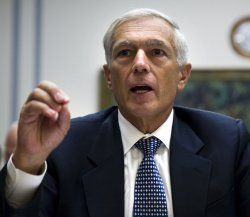 GEN. WESLEY CLARK TESTIFIES ON IRAQ ON CAPITOL HILL