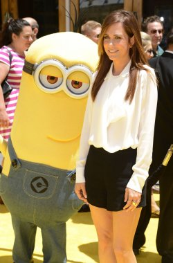 "Premiere of the film ""Despicable Me 2"" in Los Angeles"