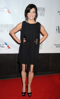 45th Annual Songwriters Hall Of Fame Induction and Awards Gala