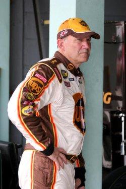 NASCAR NEXTEL CUP PRACTICE
