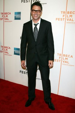 "Tribeca Film Festival premiere of ""Poliwood"" in New York"