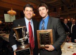 Missouri Athletic Club Jack Buck Sports Awards ceremony
