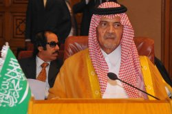 Meeting at Arab League a Plan to end Nearly Eight Months of Bloodshed in Syria