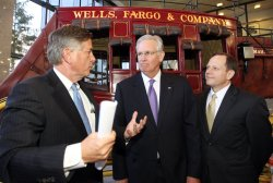 Wells Fargo to expand operations in St. Louis