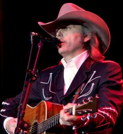 DWIGHT YOAKAM IN CONCERT
