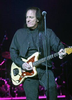 Tommy James performs in Hollywood, Florida