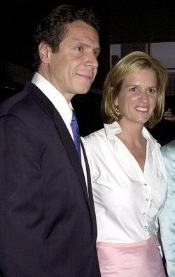 Andrew Cuomo and Kerry Kennedy end 13 year marriage