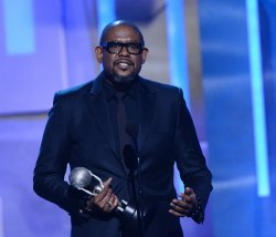 45th NAACP Image Awards held in Pasadena, California