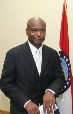 Missouri Governor Nixon appoints new Director of Public Safety