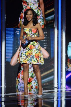 2014 BET Awards held in Los Angeles