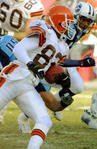 Cleveland Browns vs Tennessee Titans