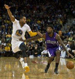 Golden State Warriors vs. Sacramento Kings
